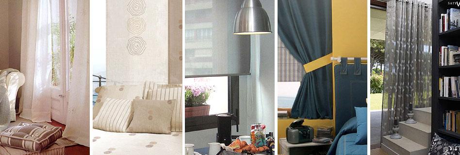 Hermanos os s cort s toldos mosquiteras cortinas en - Visillos y cortinas ...